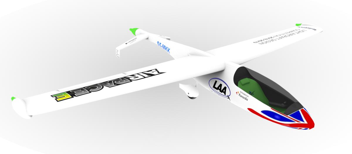 AFormX model (R)e render